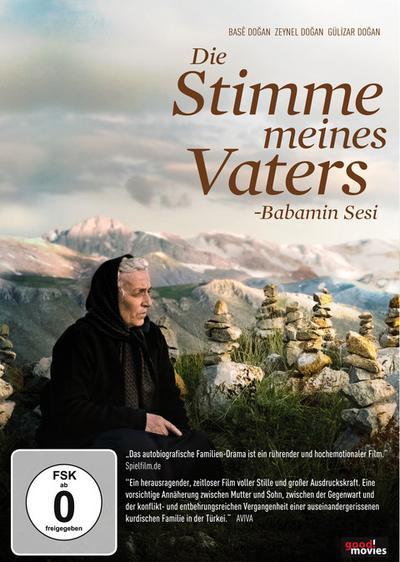 Die Stimme meines Vaters - Babamin sesi OmU