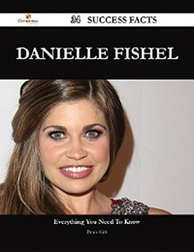 Danielle Fishel 34 Success Facts - Everything you need to know about Danielle Fishel