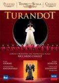 Turandot, 1 DVD