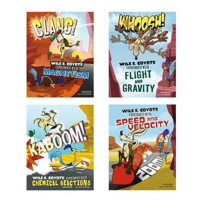 WILE E COYOTE PHYSICAL SCIENCE