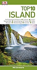 Top 10 Reiseführer Island