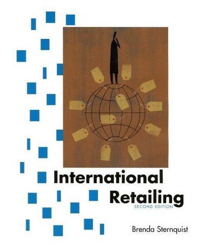 International Retailing Second Edition