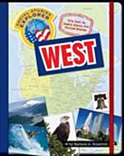 It's Cool to Learn About the United States: West