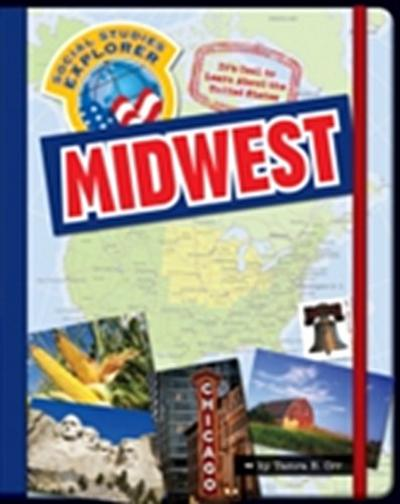 It's Cool to Learn About the United States: Midwest