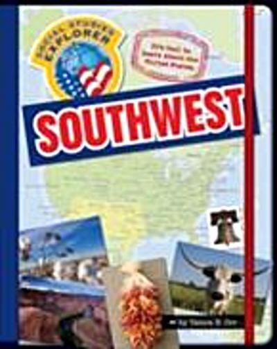 It's Cool to Learn About the United States: Southwest