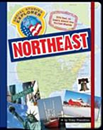 It's Cool to Learn About the United States: Northeast