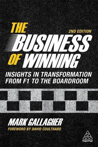 The Business of Winning