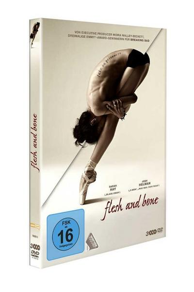 Flesh and Bone DVD-Box