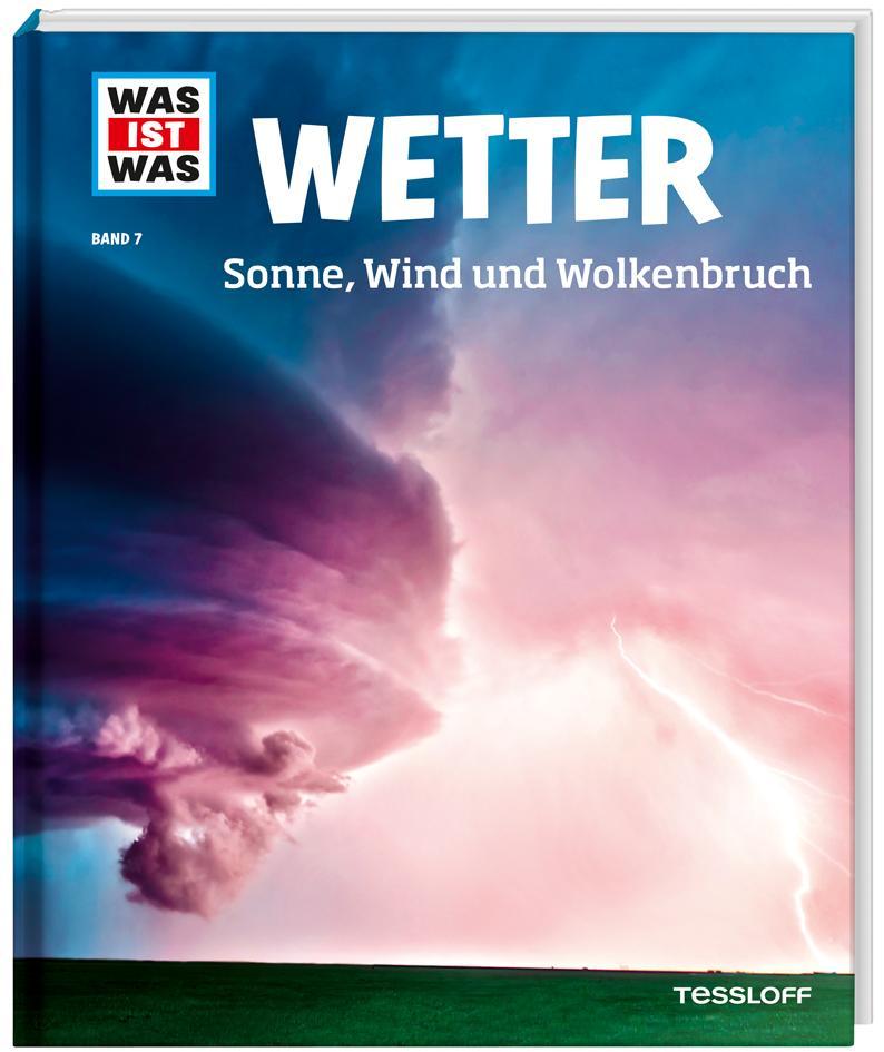 NEU Wetter - Sonne, Wind und Wolkenbruch Karsten Schwanke 620585