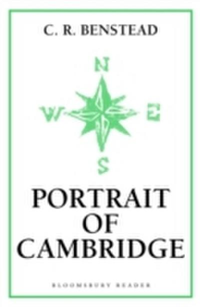 Portrait of Cambridge