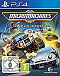 Micro Machines World Series (PlayStation PS4)