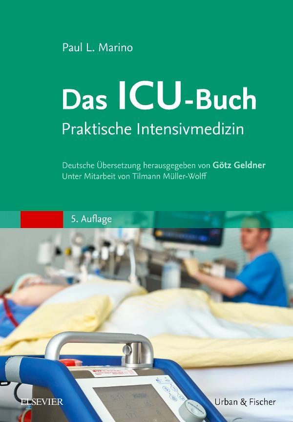 Das ICU-Buch Paul L. Marino