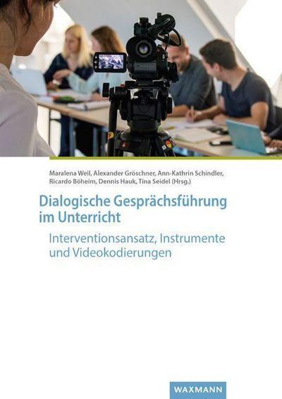 Dialogische Gesprächsführung im Unterricht