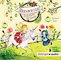 Die Feenschule. Ein Einhorn für Rosalie (CD): ...