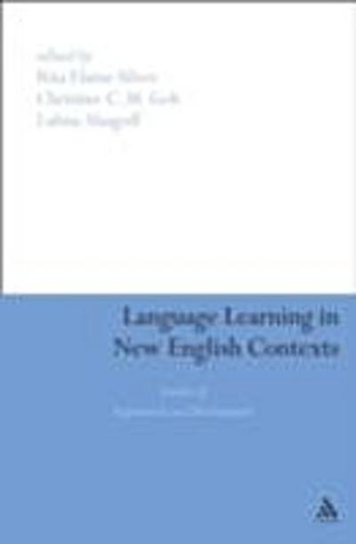 Language Learning in New English Contexts