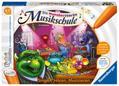 tiptoi® Die monsterstarke Musikschule (Spiel-Zubehörl)