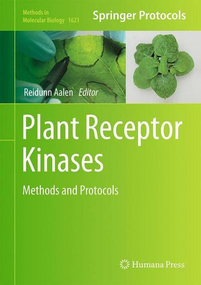Plant Receptor Kinases