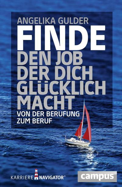 Finde den Job, der dich glücklich macht