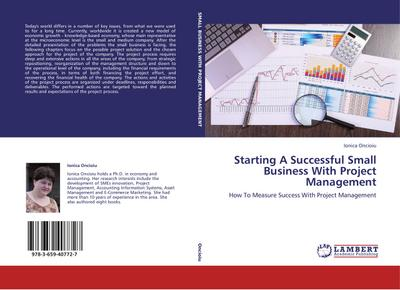 Starting A Successful Small Business With Project Management