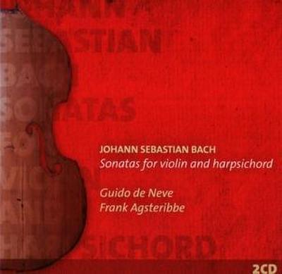 Sonaten Für Violine & Cembalo