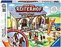 Tier-Set Reiterhof (Kinderspiel)