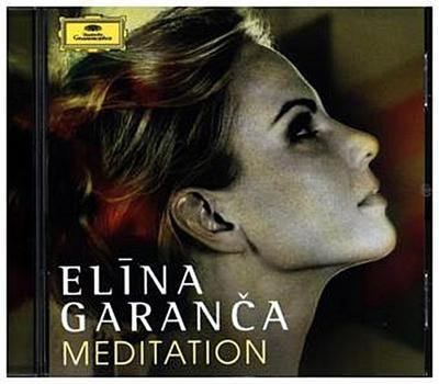 Meditation, 1 Audio-CD