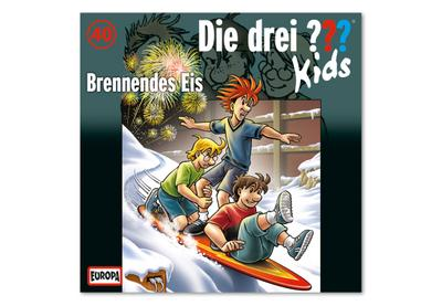 040/Brennendes Eis