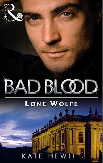 The Lone Wolfe (Bad Blood, Book 8)