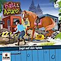 Kati & Azuro 21. Jagd auf den Spion