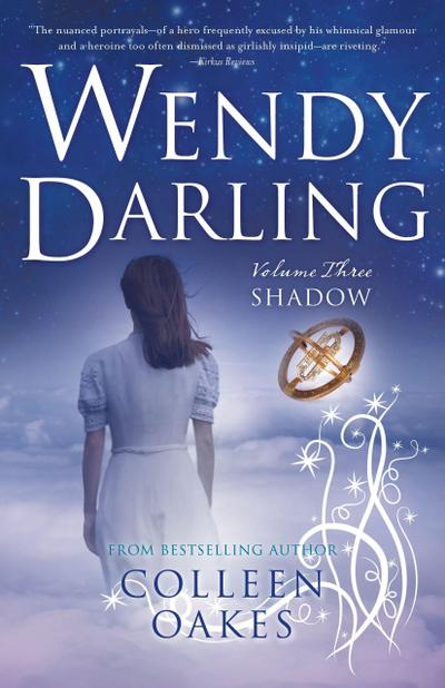 Wendy Darling: Vol 3: Shadow