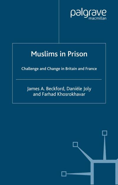 Muslims in Prison
