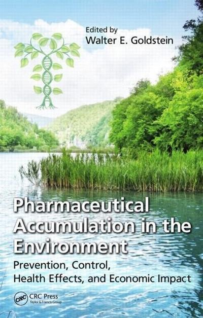 Pharmaceutical Accumulation in the Environment