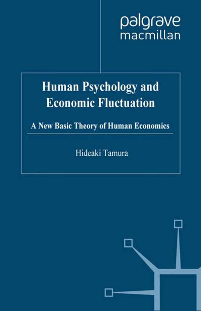 Human Psychology and Economic Fluctuation
