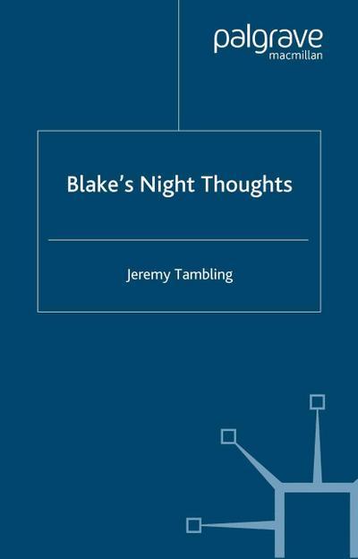 Blake's Night Thoughts