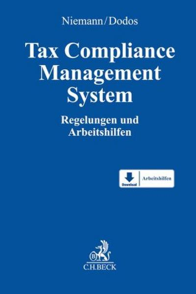 Tax Compliance Management System (TCMS)