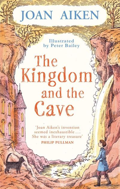 The Kingdom and the Cave