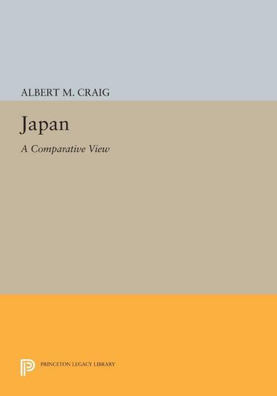 Japan: A Comparative View