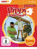 Pippi Langstrumpf TV-Serien Box