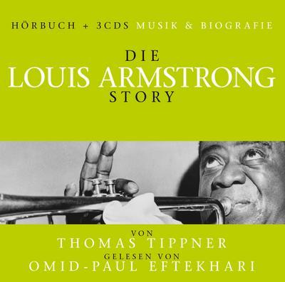 Die Louis Armstrong Story - Musik & Bio