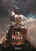 Myre - Die Chroniken von Yria 1