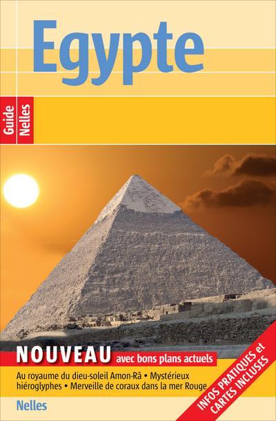 Guide Nelles Egypte