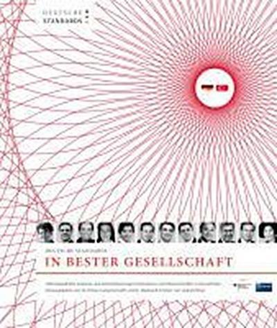 Deutsche Standards.In bester Gesellschaft