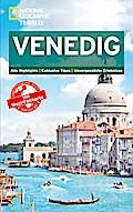 National Geographic Traveler Venedig mit Maxi ...