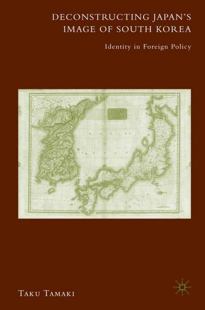 Deconstructing Japan's Image of South Korea