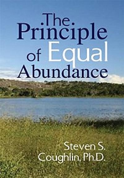 Principle of Equal Abundance