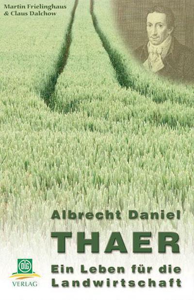 Albrecht-Daniel Thaer