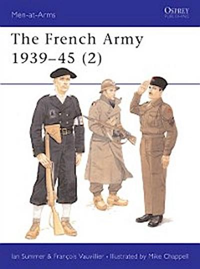 French Army 1939 45 (2)