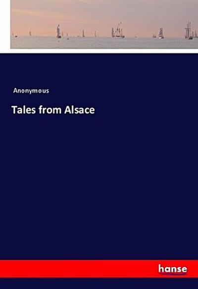Tales from Alsace