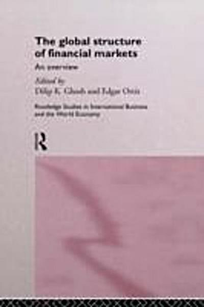 Global Structure of Financial Markets