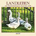 Landleben 2018 Broschürenkalender
